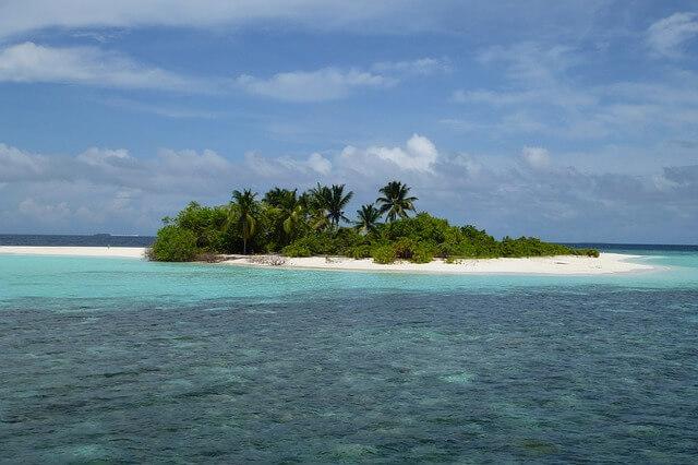 Острова на продажу: купи себе кусочек рая