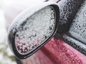 Осень для автомобилиста