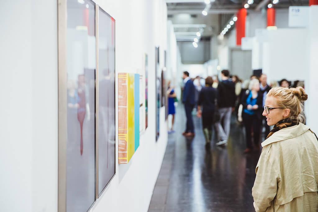Ярмарка в Вене: что купить из восточноевропейского искусства