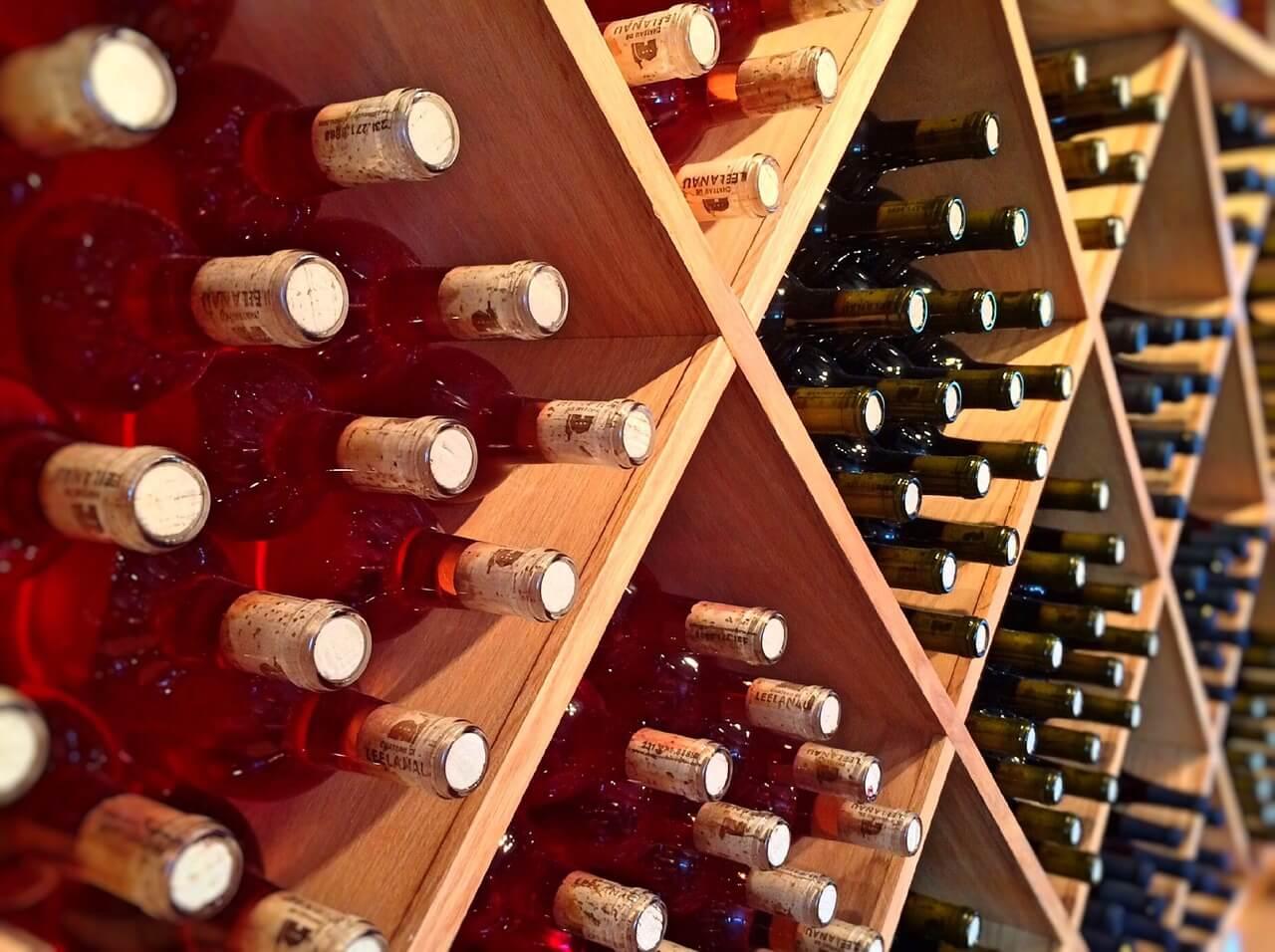 Инвестиции в вино: заработок в удовольствие