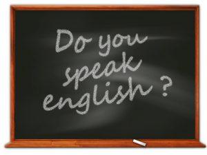 Do you speak English: индустрия изучения языков в кризис