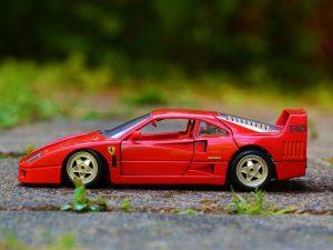 Как купить Ferrari: в погоне за мечтой