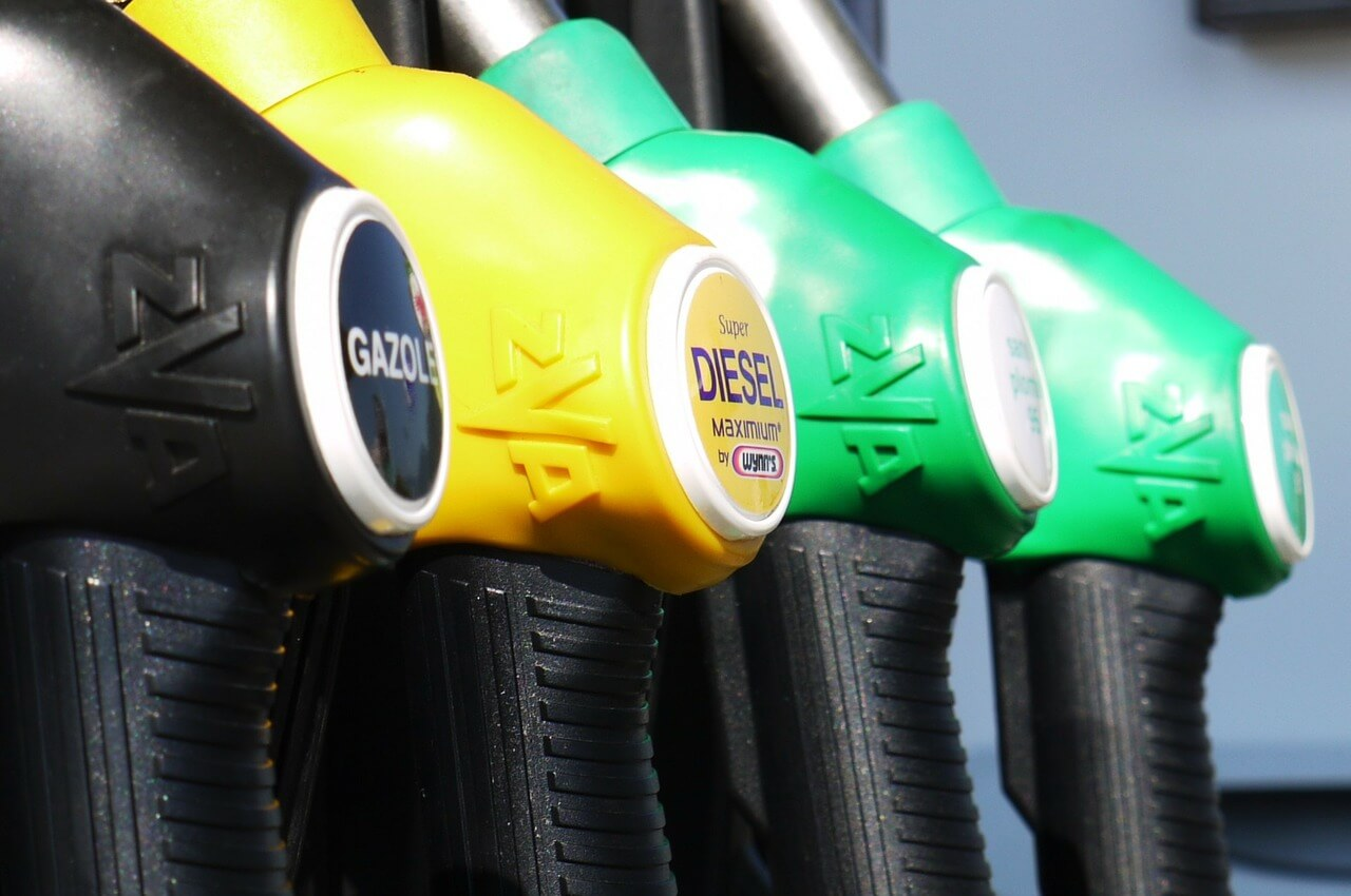 Переход на топливо «Евро-5»: и торопиться не надо