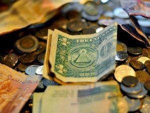 Где выгоднее менять валюту