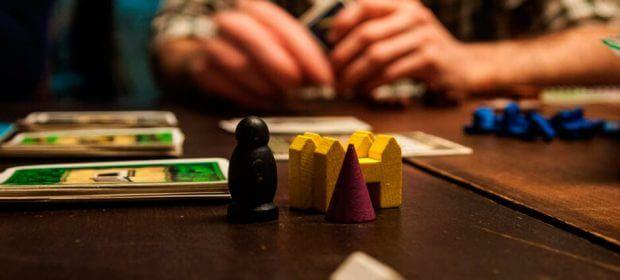 «Лига партизанских издательств»: «Культура настольных игр в России создается с нуля»