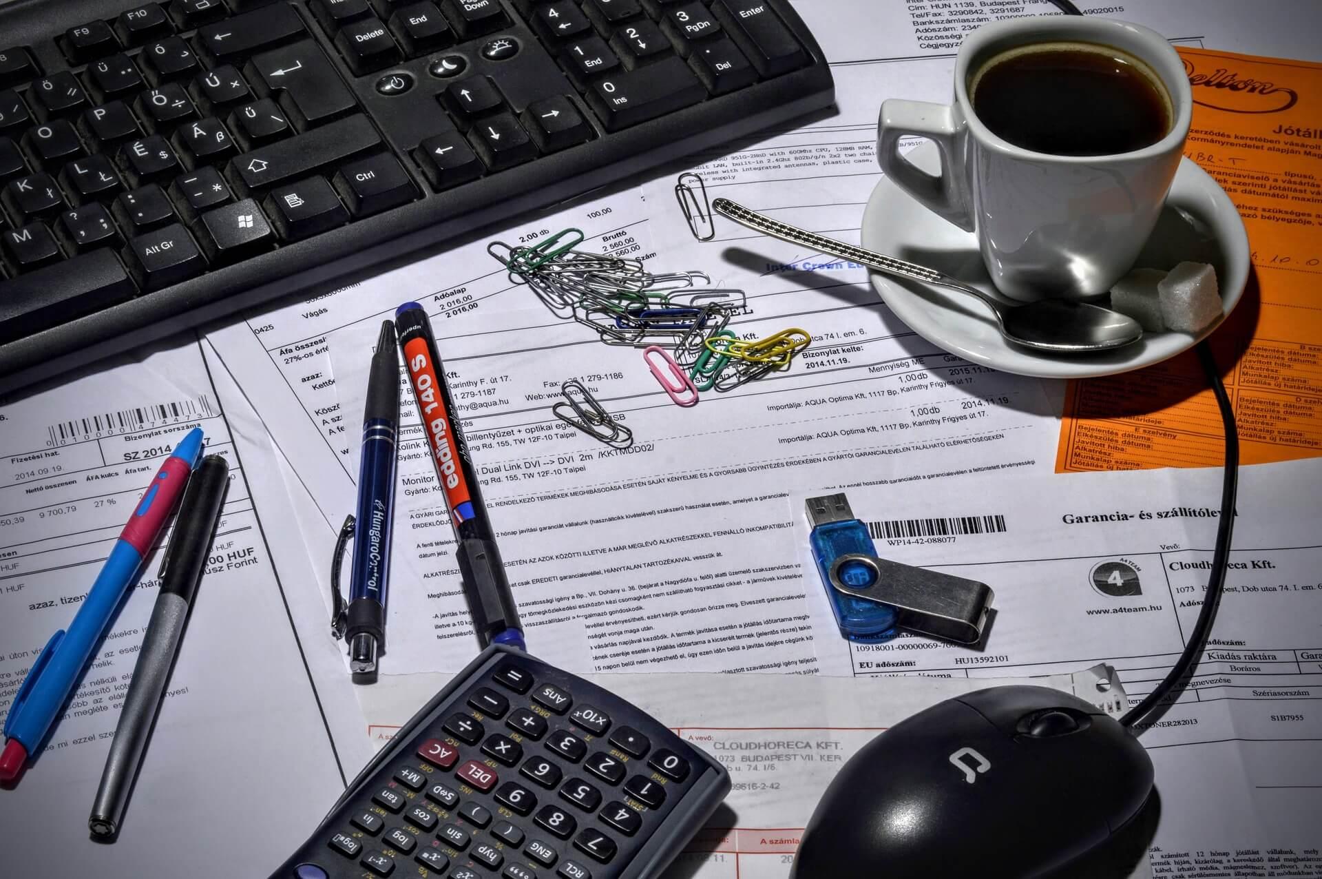 Домашняя бухгалтерия: как сочетать приложения для ведения учета