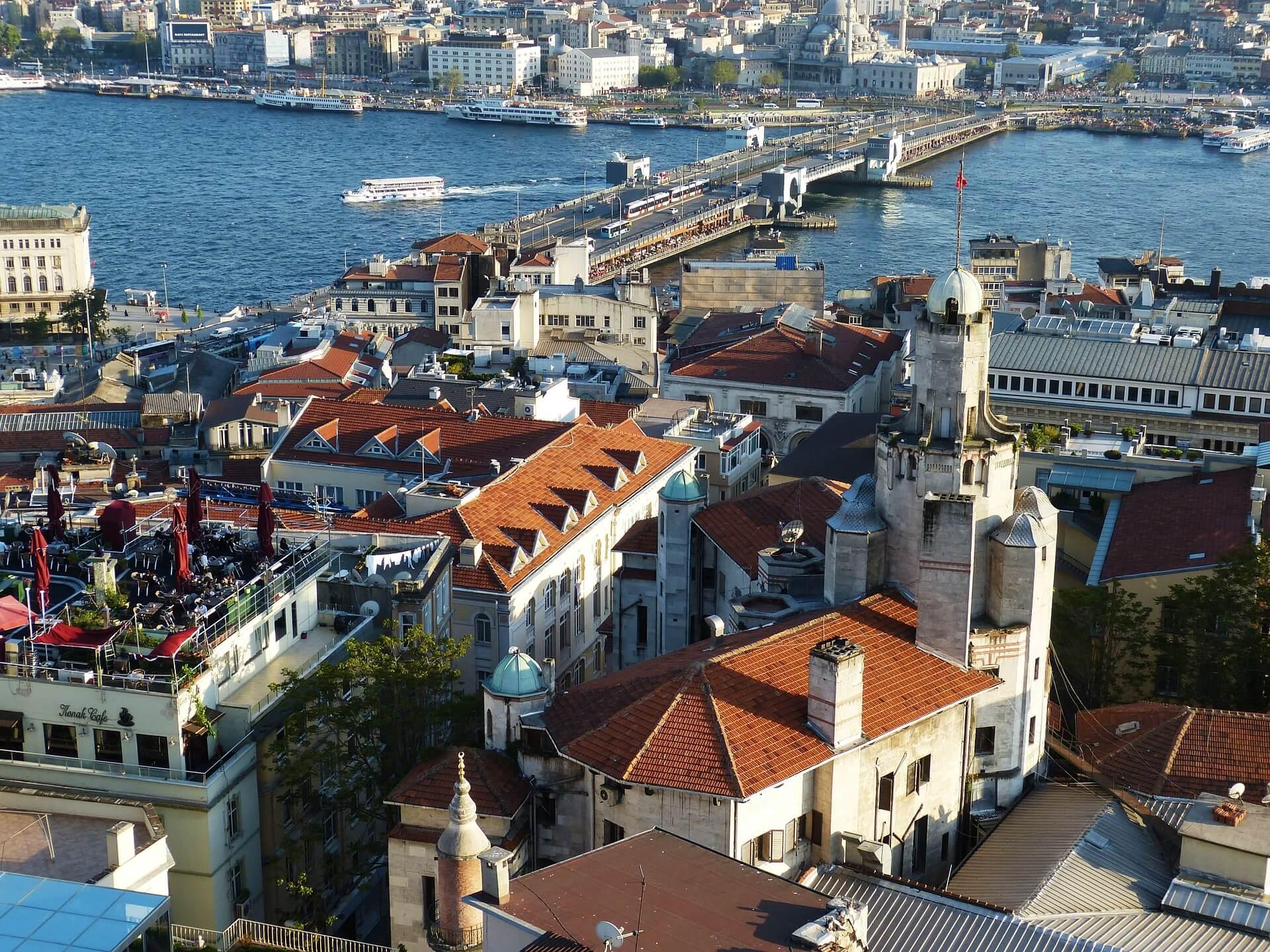 Недвижимость в Турции: быть или не быть?
