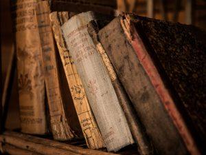 Продать книгу: как монетизировать домашнюю библиотеку
