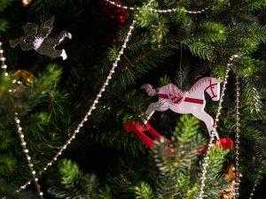 Как украсить елку, или Больше украшений хороших и разных