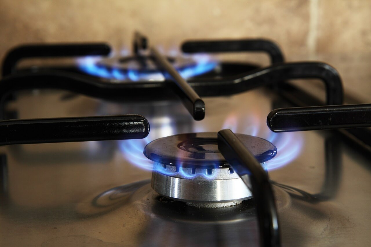 Как сэкономить на расходах на газ