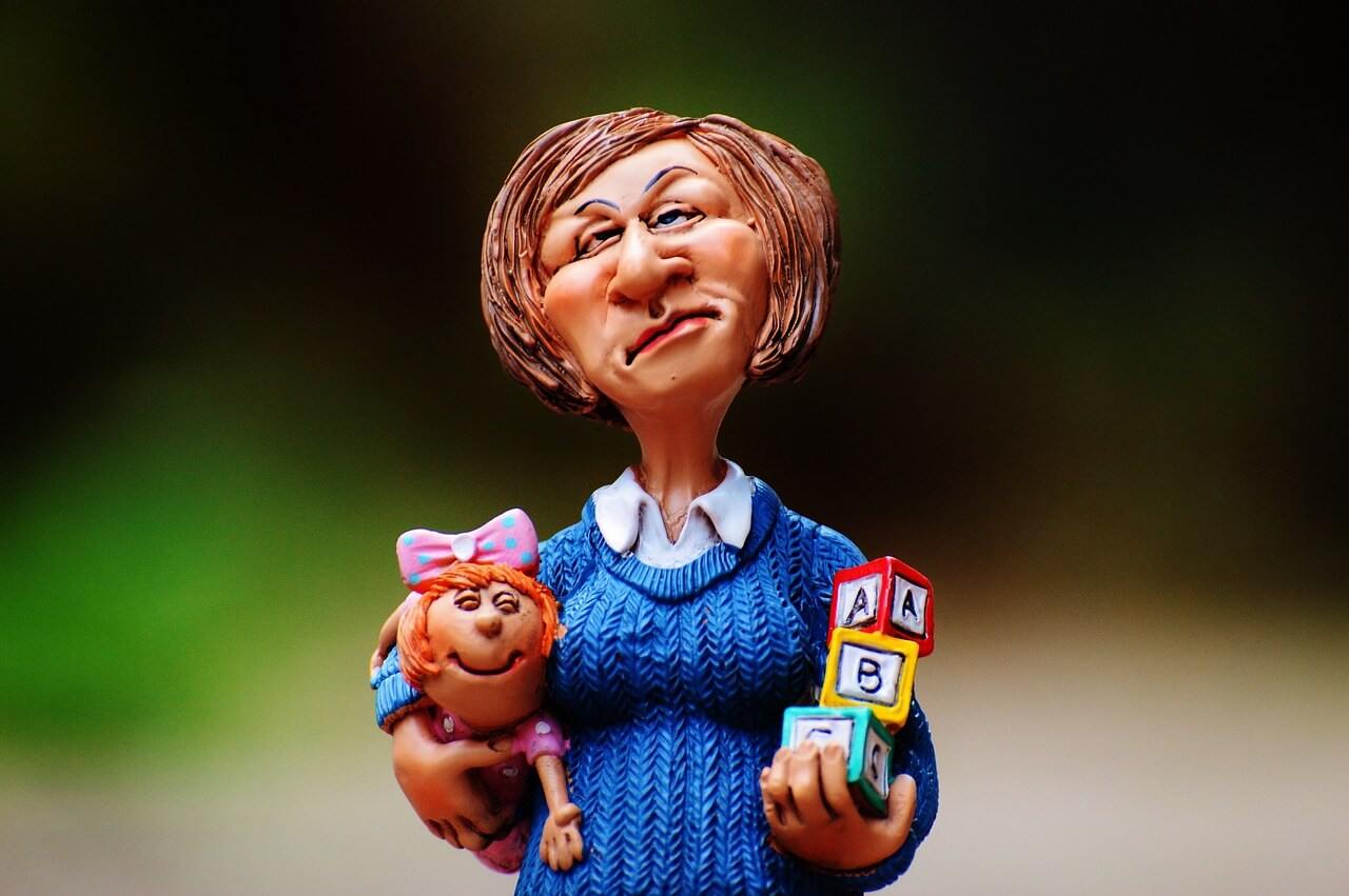 В поисках Мэри Поппинс: как выбрать няню для ребенка