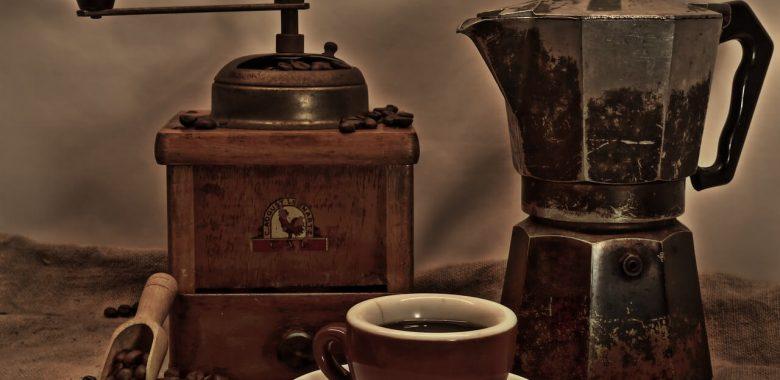 Зерновой кофе против растворимого