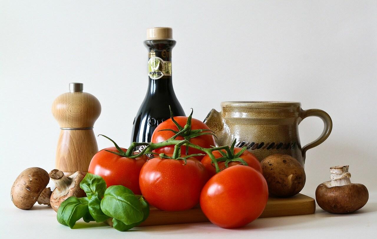Вегетарианские рестораны: прошлое, настоящее и будущее