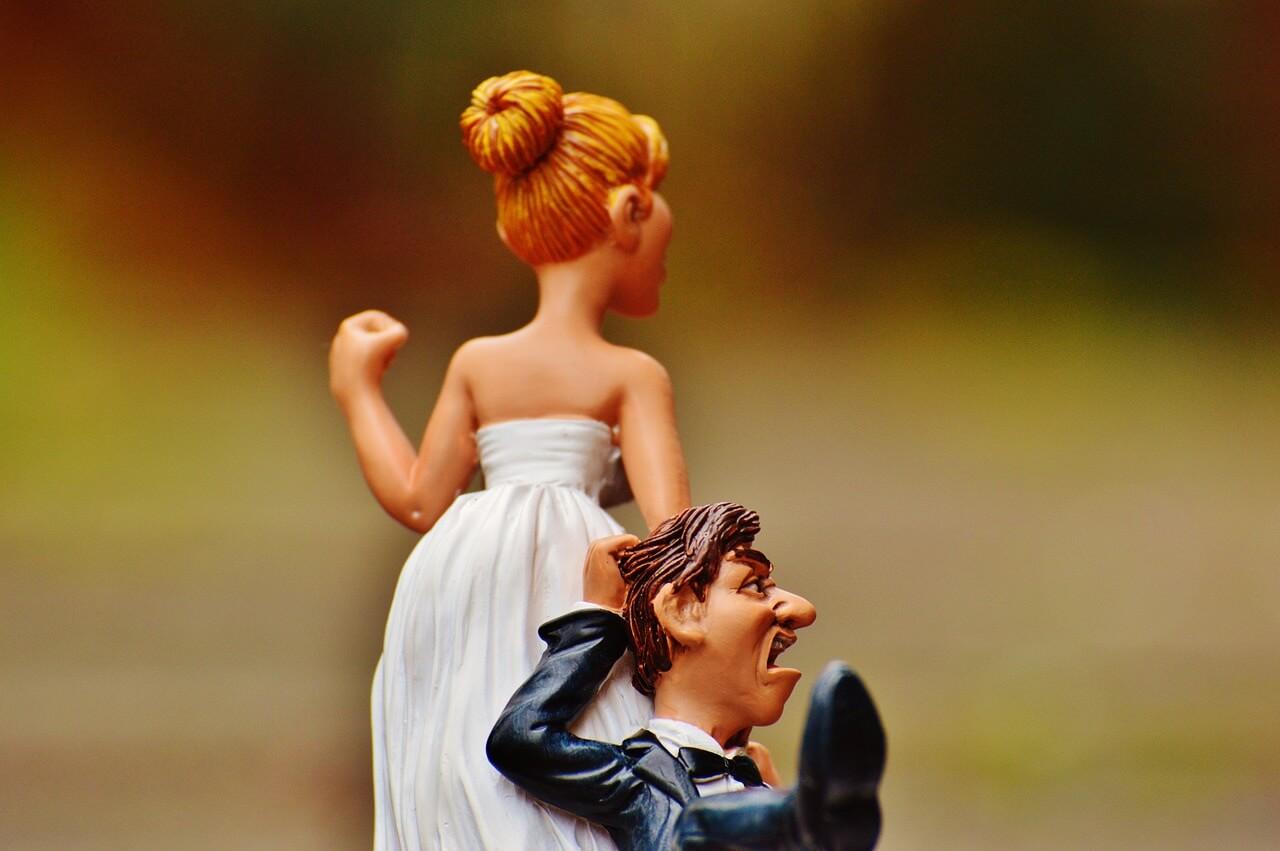 Вот и вся любовь: как делят имущество при разводе