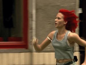 «Беги, Лола, беги»: методы самообороны для дам