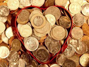 13-я зарплата: подарок не для каждого