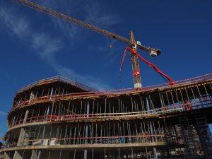 Итоги рынка недвижимости: бег в разные стороны