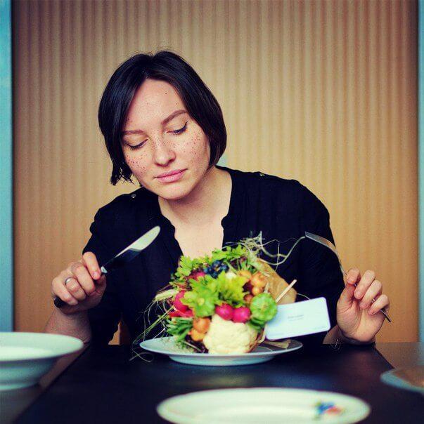 Бизнес из хобби: букеты из овощей