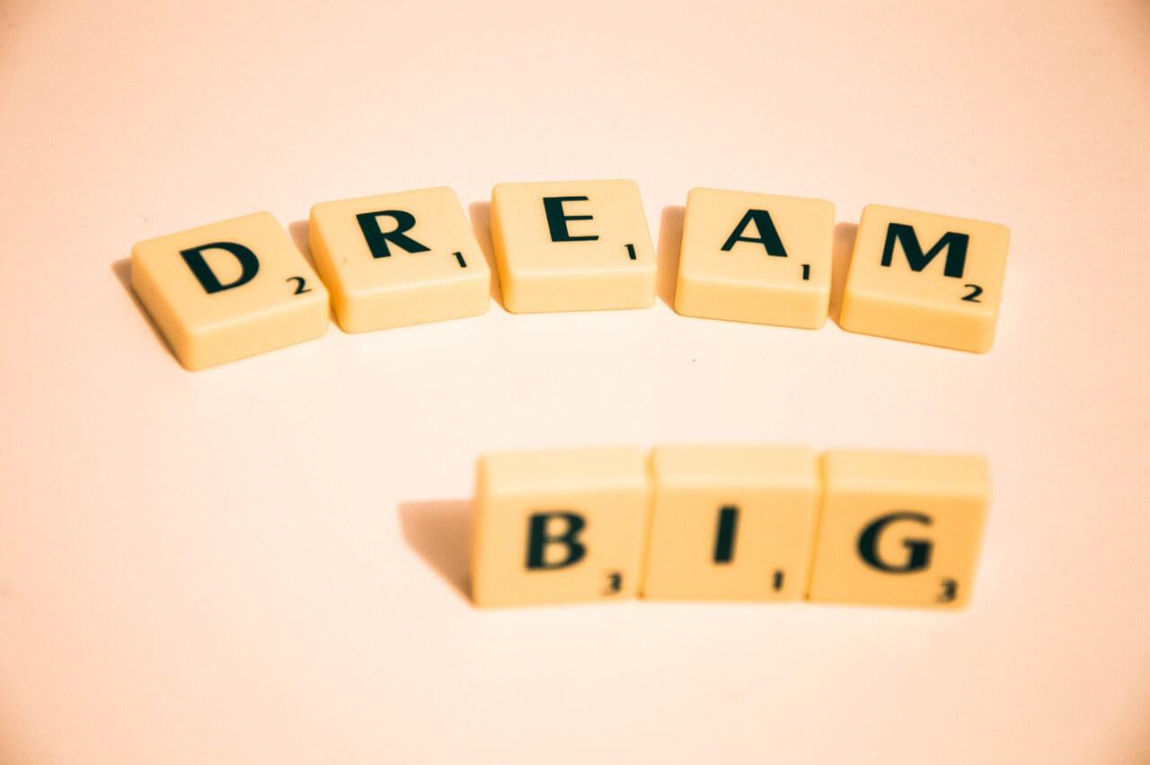 7 шагов к достижению целей, или Куда приводят мечты