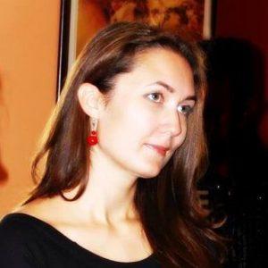 Натали Немсадзе
