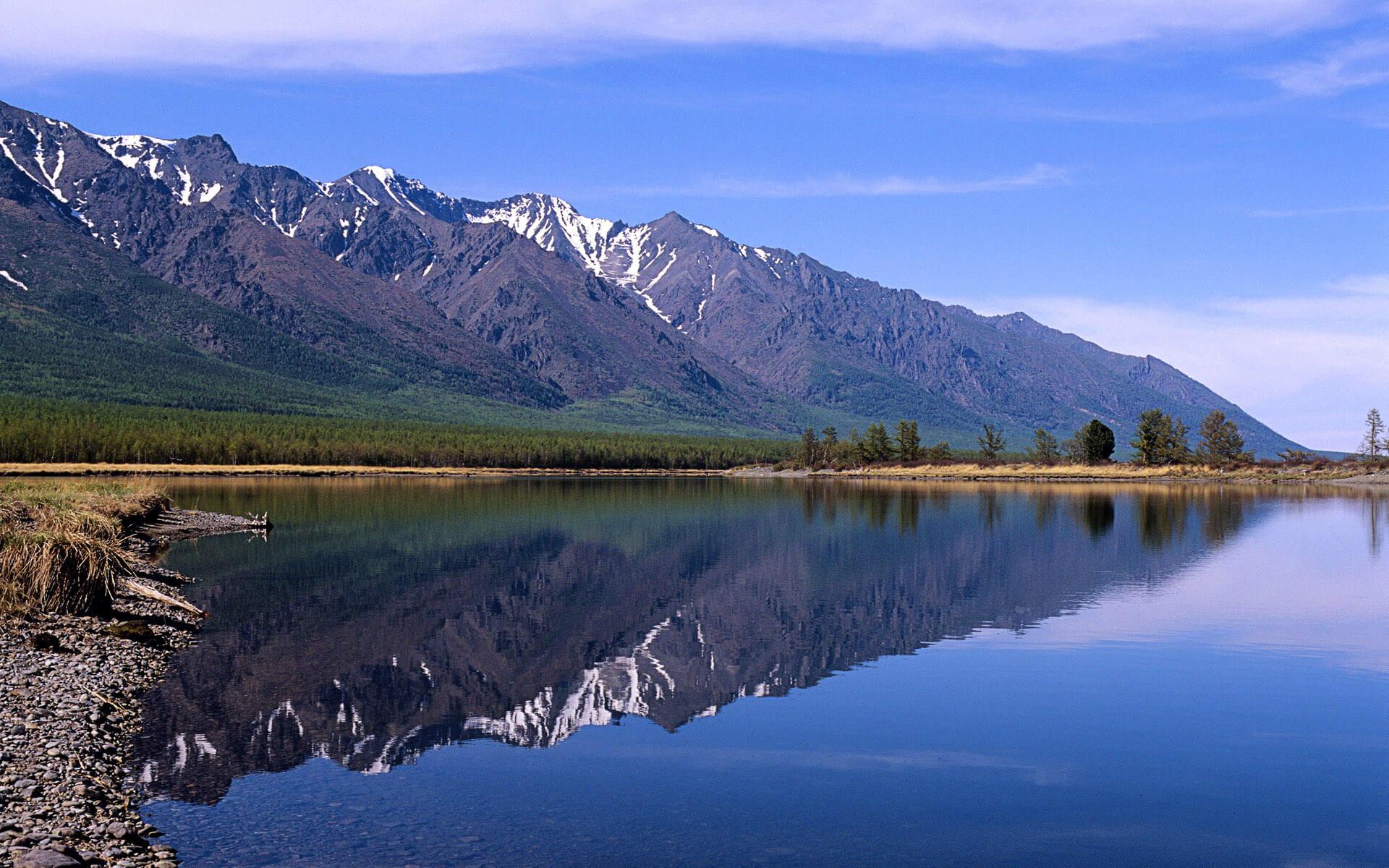 Отдых в России: 7 лучших мест на Байкале