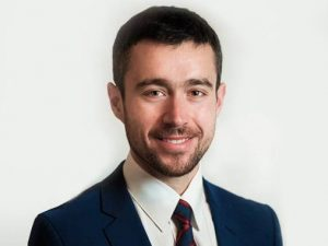 Вадим Погосьян: «В период нестабильности вкладчики выбирают крупный банк»