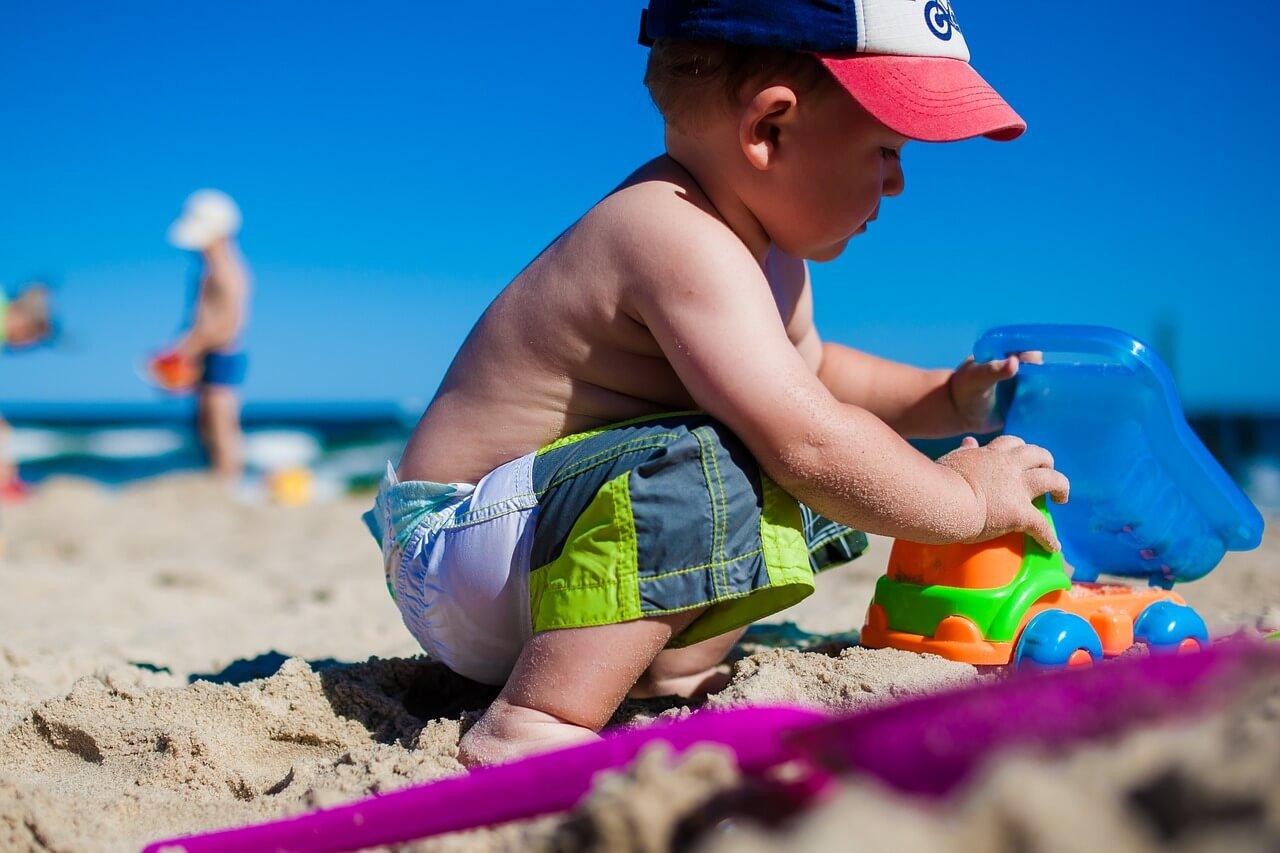 7 стран для отдыха с детьми