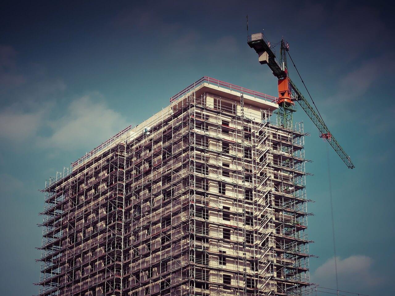 Ждать ли новых банкротств в строительной отрасли?
