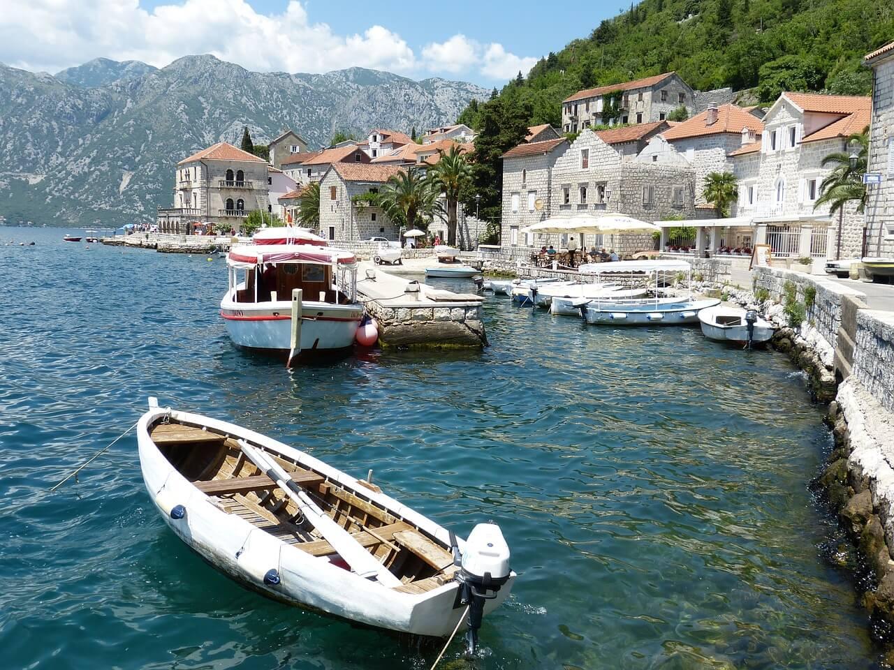 Зарубежная жизнь: как живут русские в Черногории