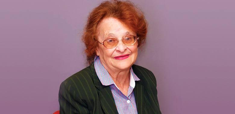 Людмила Ржаницына: «Пора перестать быть комитетом по управлению делами богатых»