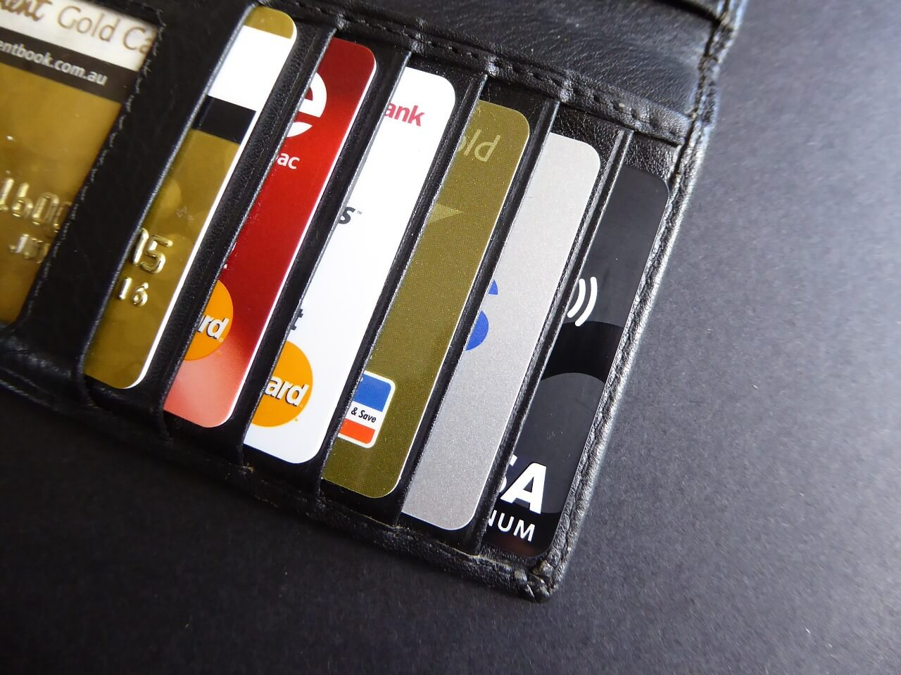 8 советов как выбрать кредитную карту