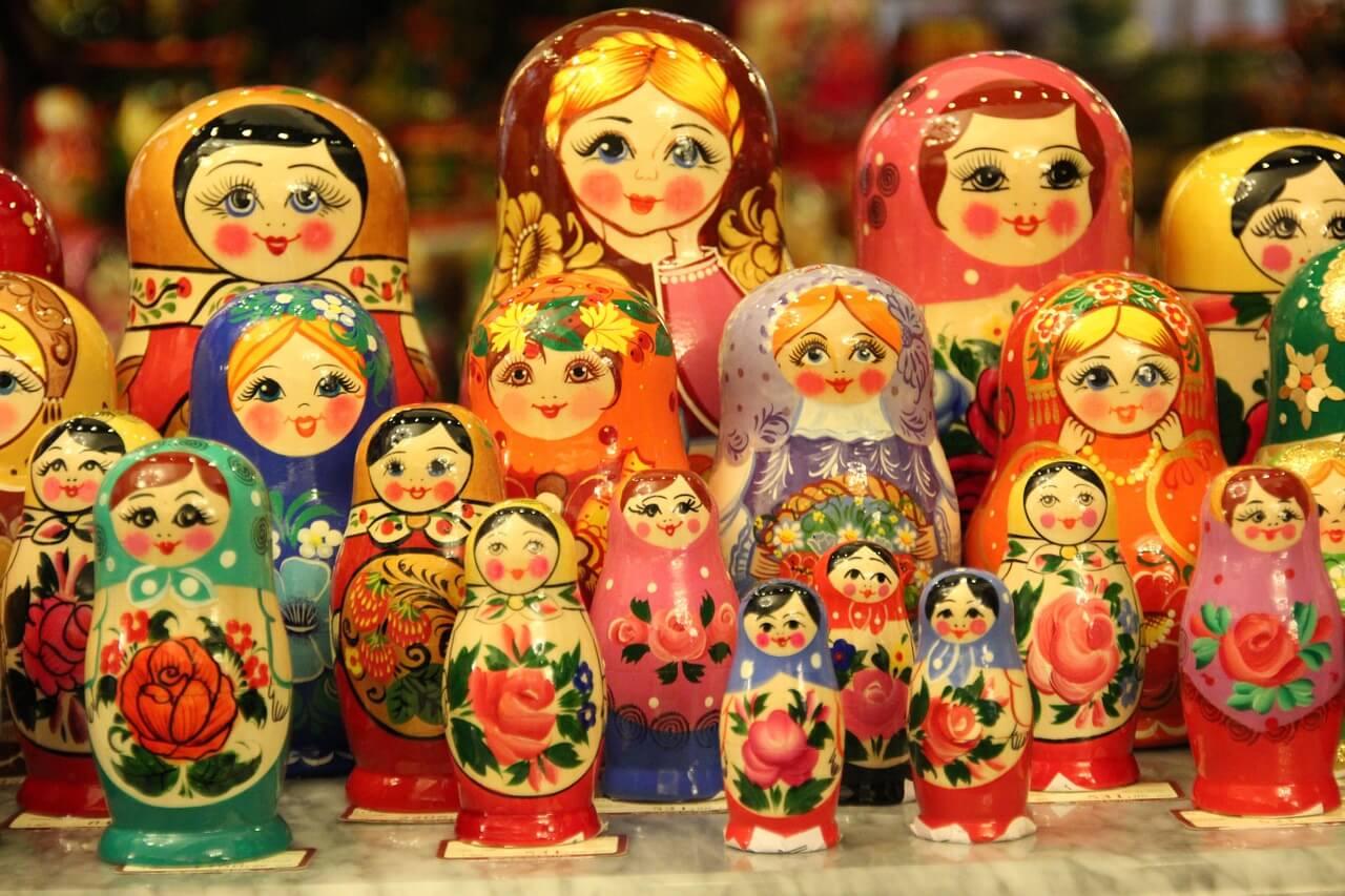 Кадры на экспорт: 5 стереотипов о русских