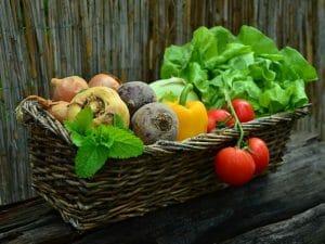 6 советов как сделать овощи полезными