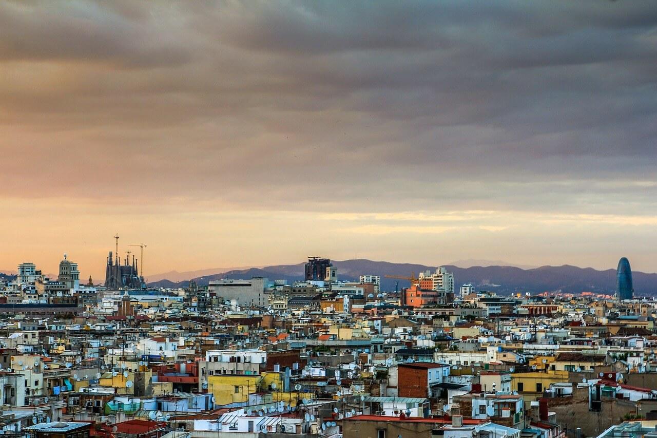 Выходные за 100 евро: окрестности Барселоны