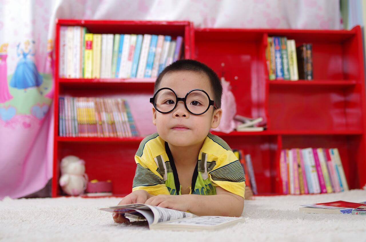 5 способов сэкономить на покупке детских книг
