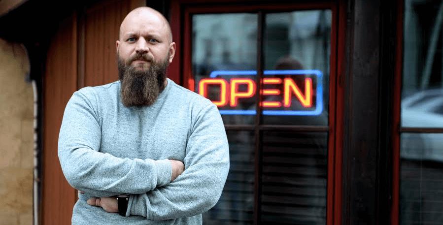 Бизнес в кризис: как создать бар для своих