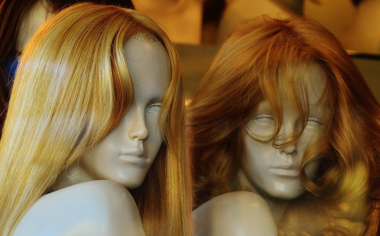 Необычная профессия: постижёр — специалист по волосам