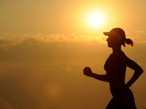 11 приложений для тех, кто хочет быть в форме