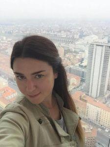 Аристова
