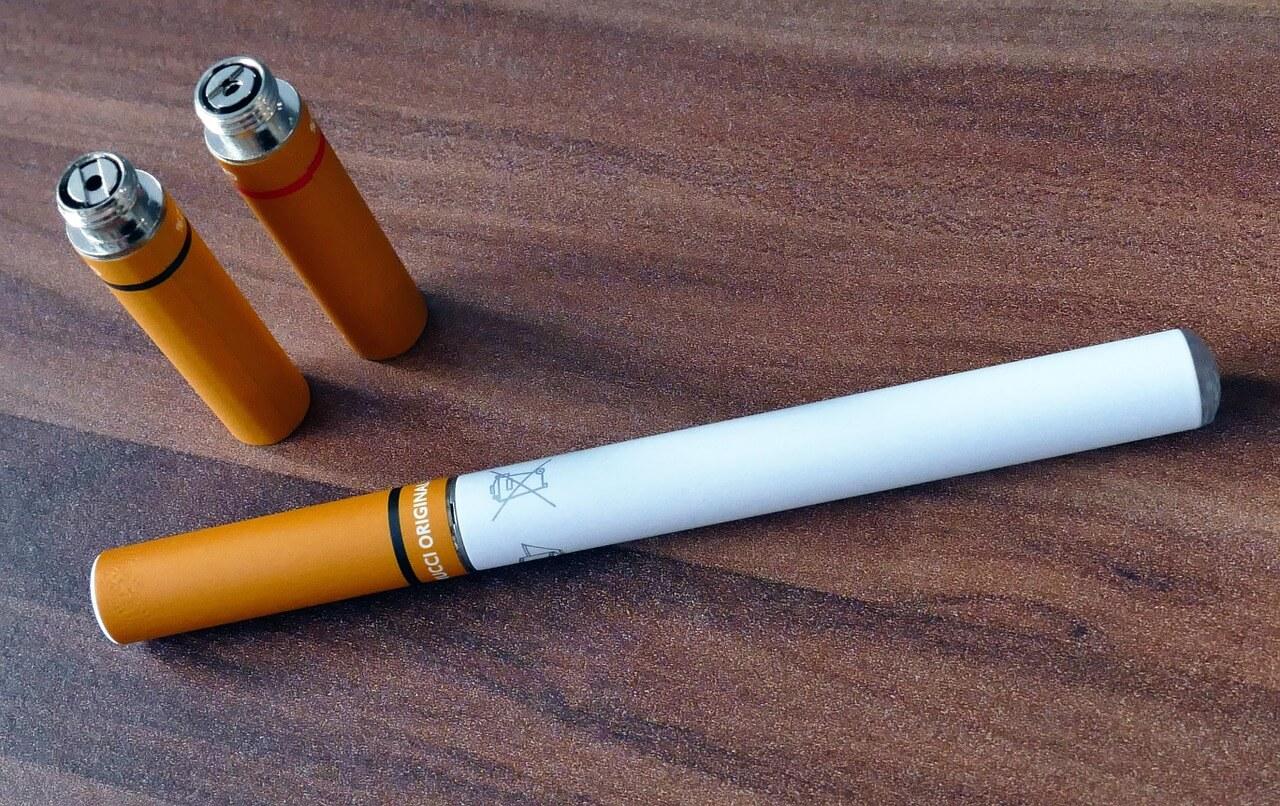 Безопасны ли электронные сигареты