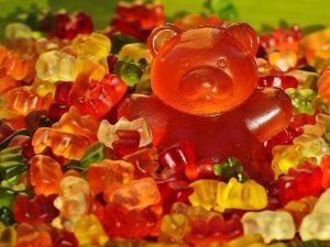 Современные сладости — мусор для организма