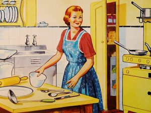 9 кулинарных приложений о вкусной и здоровой пище