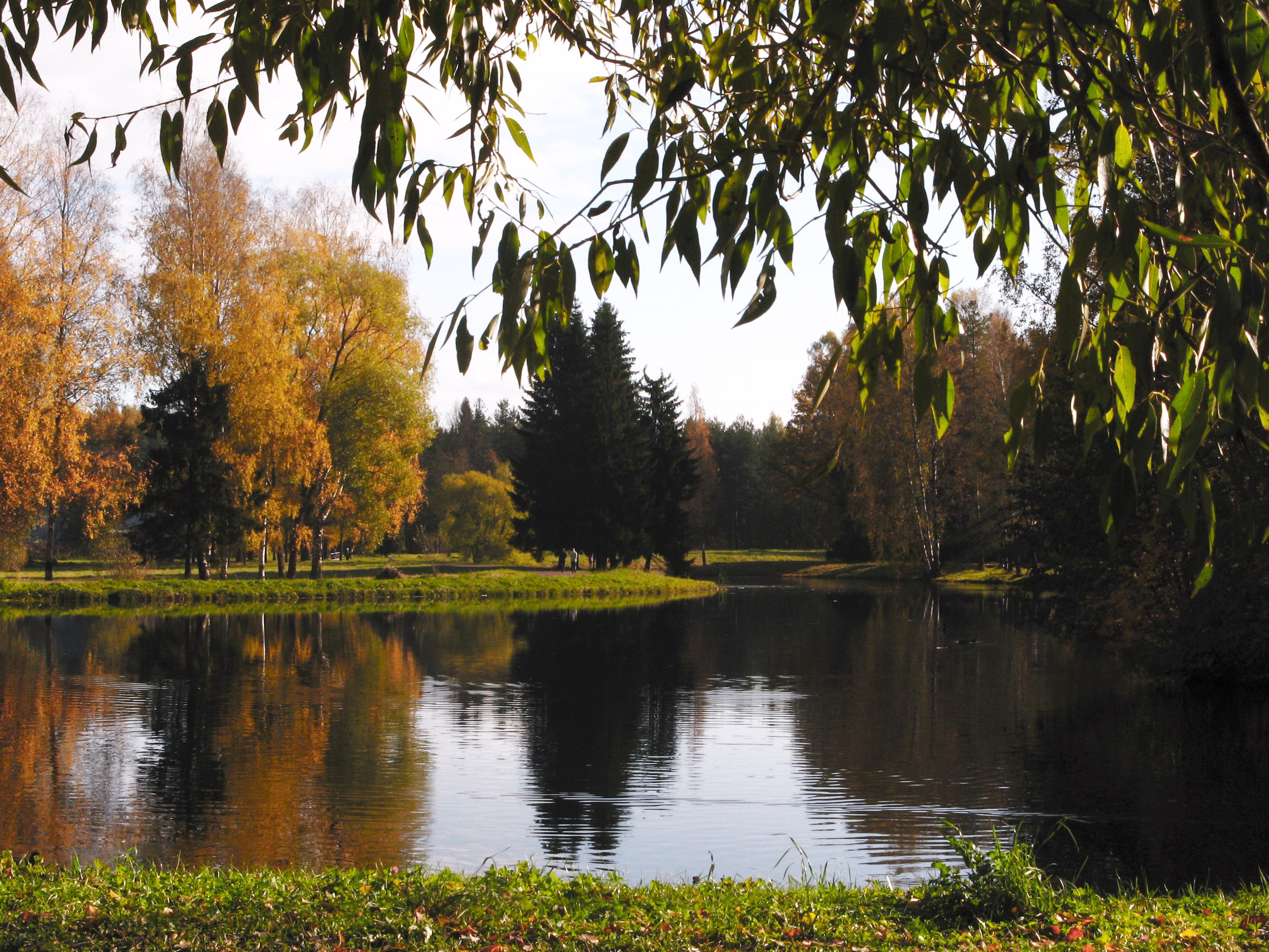 ТОП-4 направлений для отдыха осенью