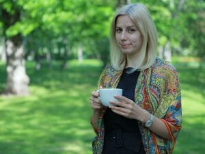 Бизнес в кризис: ставка на уникальный кофе