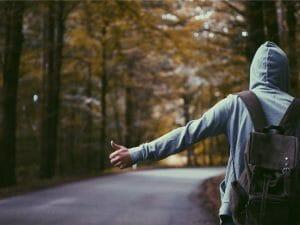 Как путешествовать автостопом