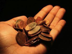 Как справиться с бедностью