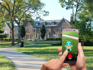 Pokemon GO: случайный успех или начало новой эры