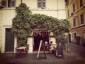 Нетипичный путеводитель: 10 мест в Риме, чтобы увидеть город глазами жителей