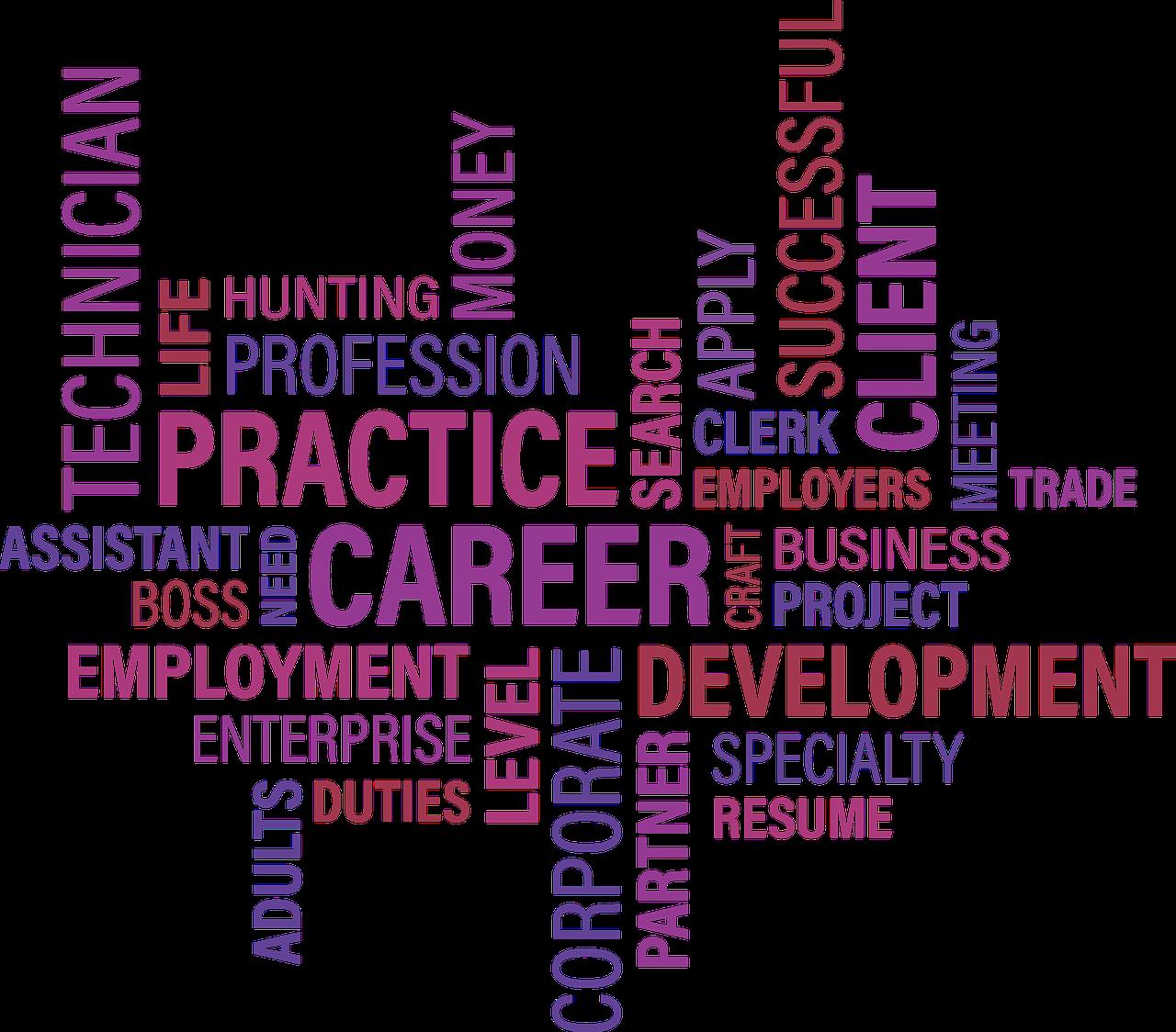 Трудности перевода: как читать объявления о вакансиях