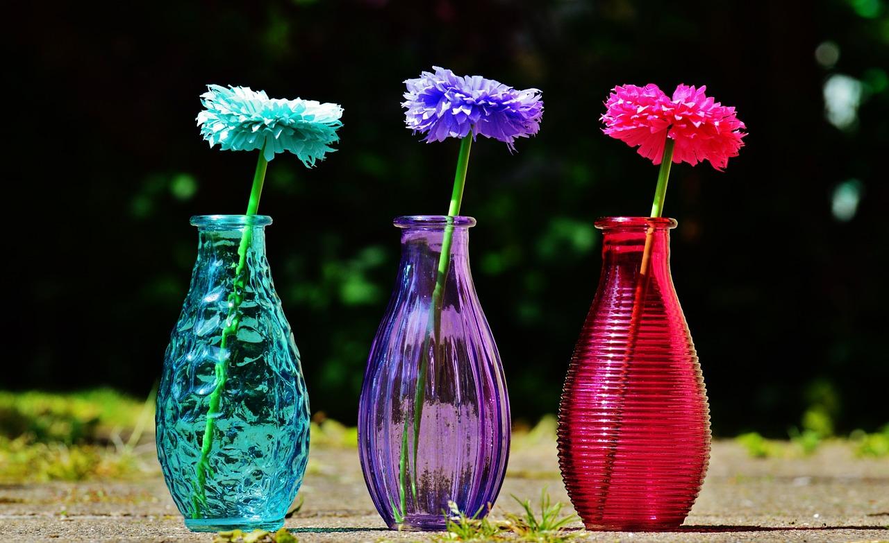 10 способов сохранить цветы свежими